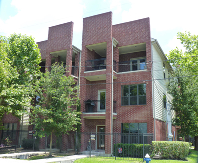 Rice Military Washington Corridor Real Estate Listing